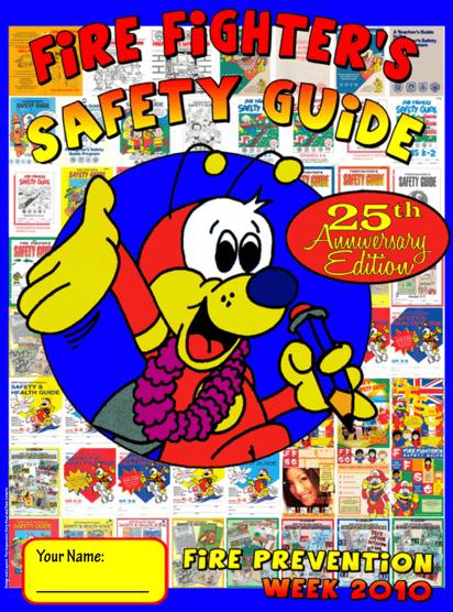 2010 FFSG Cover