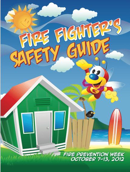 2012 FFSG Cover