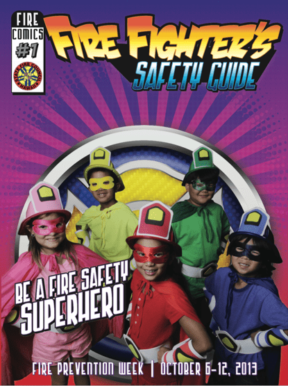 2013 FFSG Cover