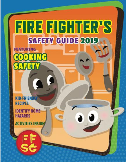 2019 FFSG Cover