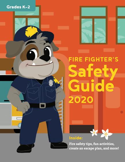 FFSG Cover 2020 Grades k-2